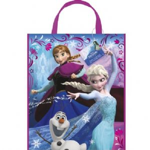 Disney Frozen Party Tote Bags | Free Delivery